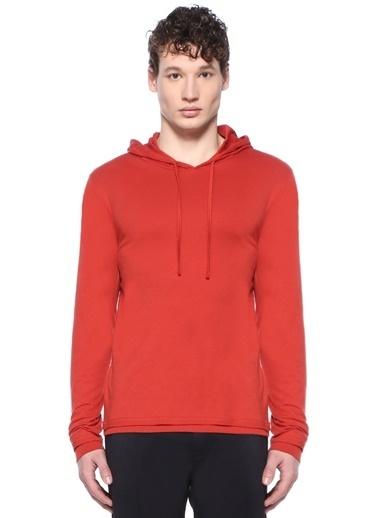 Vince Tişört Kırmızı